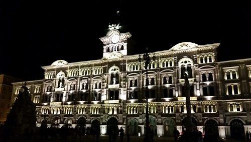 Caso delle case della Provincia di Trieste
